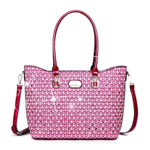 Handbags - Galaxy Stars Tote